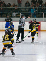 Regals Hockey 3-8-09